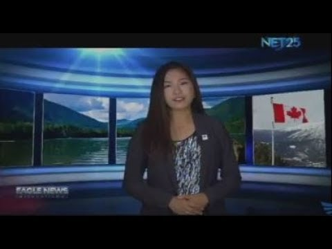EAGLE NEWS CANADA BUREAU NOVEMBER 8, 2017
