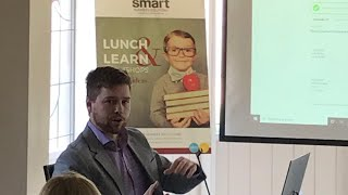 Lunch & Learn - Latest Xero Developments, tips & tricks from the team at Smart Business Solutions