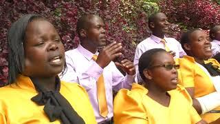 Download lagu Kipsengwet By King David's Choir Cheplaskei SDA MP3