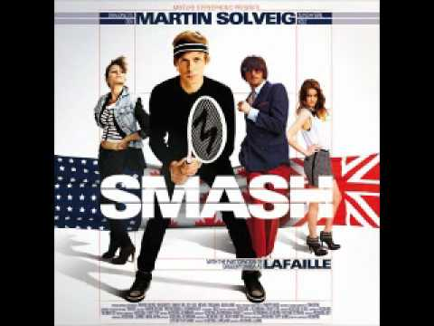 Martin Solveig - Let's Not Play Games mp3