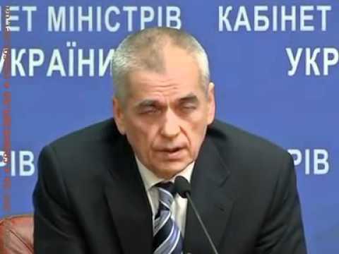 Глава Роспотребнадзора нахамил журналистам