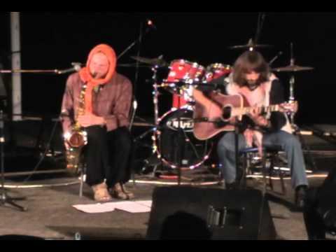 Сын Вождя - Кто не те (live) | Syn Vozhdja - Those who do not (live)