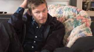 Norman Reedus - Everything I Want To Do