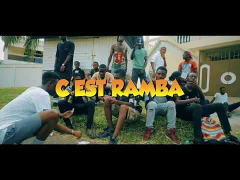 FOX TWO ft STELAIR_RAMBA (officiel clip) thumbnail