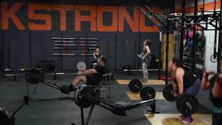 Eight Week Transformation Challenge Crossfit
