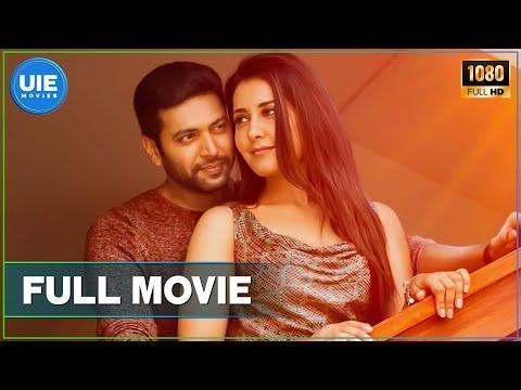 adanga-maru-|-tamil-full-movie-|-jayam-ravi-|-raashi-khanna-|-sampath-raj