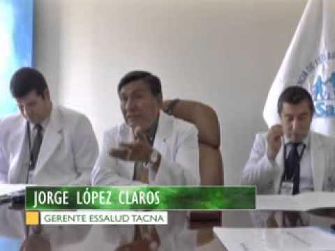 CAMBIOS EN EL HOSPITAL REZOLA POR LAS CITAS MEDICAS de YouTube · Duración:  5 minutos 18 segundos