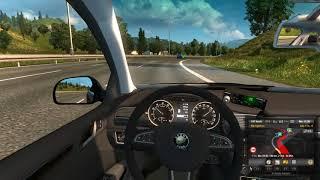 Euro Truck Simulator 2 | Warum darf ich nur 80 fahren?