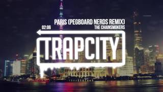 Play Paris (Pegboard Nerds Remix)