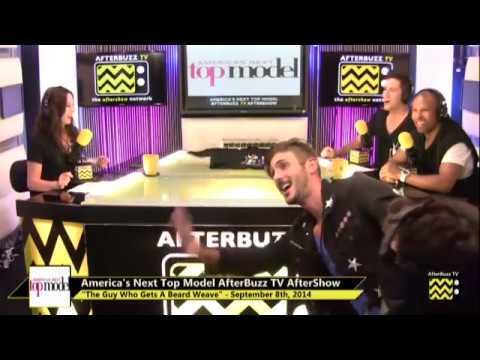 America's Next Top Model After Show w/ Matthew Smith and Ben Schreen Season 21 Episode 4 | AfterBuzz
