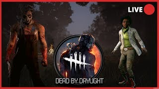 🔪DBD ON PC 🔪LETS TRY GET TO RANK 1 AND PROB FAIL ON THE WAY 🔪!