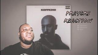 KADI feat. Miyagi - Prayers (Official Audio) *RUSSIAN RAP REACTION*