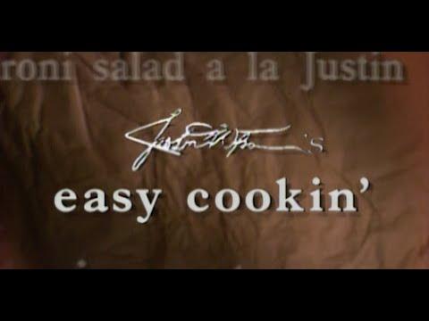Easy Cookin EP#11 Mashed Garlic - Irish Potatao Casserole