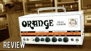 Orange Dual Terror - Review (Orange Series 4/10)