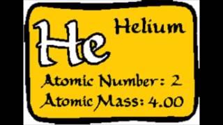 helium song