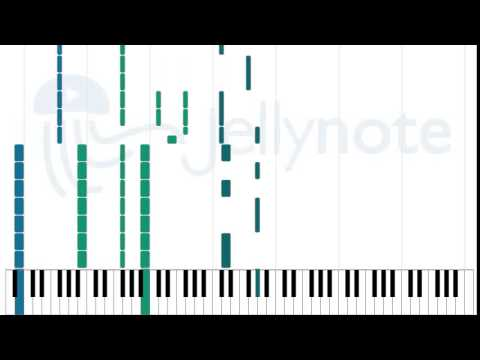 Whore - In This Moment [Sheet Music]