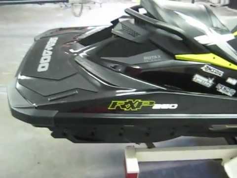 sea doo jet ski hull repair
