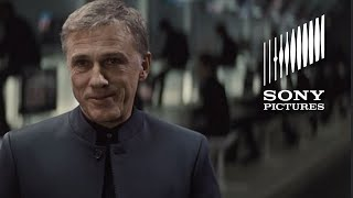 SPECTRE - The Organization (New TV Spot ft Christoph Waltz)