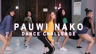 Pauwi Nako Dance Challenge by Goddess Of The Dancefloor (Donnalyn x SB NewGen Girls)