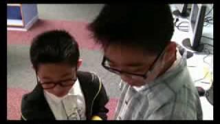 「健康網上短片大賽2009」得獎作品:《神探三九零》
