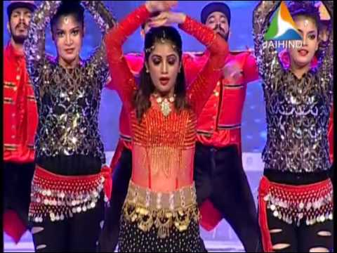 ULSAVAMELAM 2016│Dance By Arya │Episode 16│Jaihind