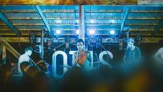 LuxDeluxe | Otis Live