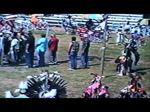 Meskwaki Labor Day Pow Wow, Part 1, September 1995
