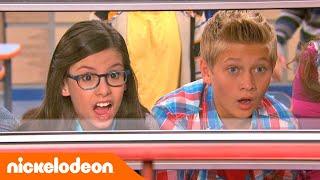 Игроделы | 1 сезон 2 серия | Nickelodeon Россия