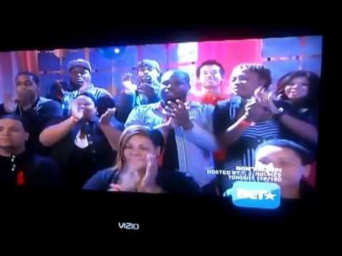 106 and park new host 1st time