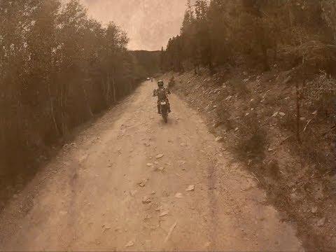 Rollins Pass Ride