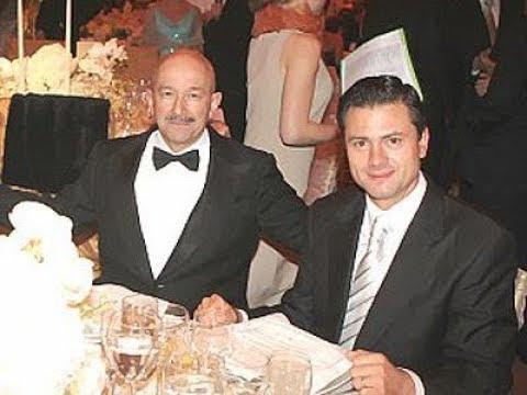 EPN es un idiota útil de mafiosos; no es quien te diseñe el sistema como Salinas: Edgardo Buscaglia