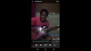 HEBAT!!! Skil Gitar Tingkat Dewa, Suara Merdu Bapak Asal Maluku Tenggara nyanyikan lagu dangdut