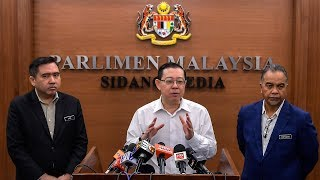 Full post-budget presser by Finance Minister
