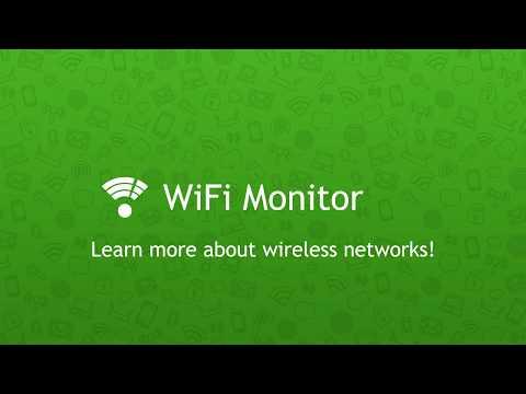 WiFi Monitor