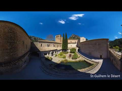 Tourisme Herault - 5 Best Videos of the Occitanie / Languedoc France