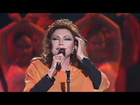 Rocío Jurado Interpreta «Me Ha Dicho La Luna» (1998)
