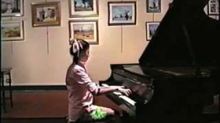 Dorothy ~ Student of Ralph Iossa - Waltz in D flat - Chopin