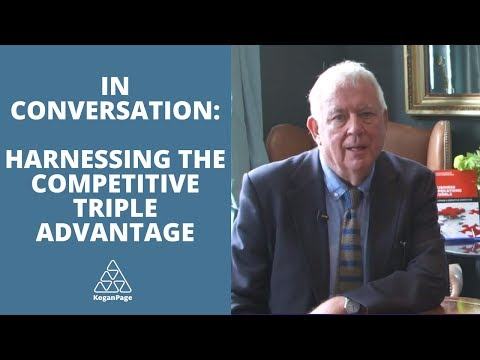 Harnessing the Competitive Triple Advantage | Braithwaite, Manners-Bell & Slack