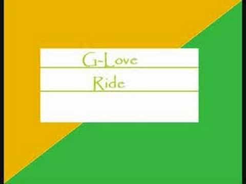 G Love - Ride mp3