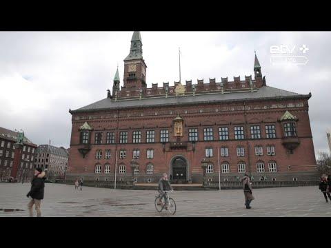 В Швеции от коронавируса умерло 40 человек, но карантина нет