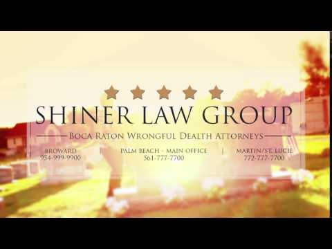 Boca Raton Florida Wrongful Death Attorney | FREE Call 561-777-7700