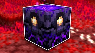Minecraft But Now You Can Respawn In The Nether