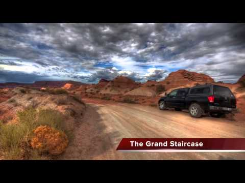 Four Corners Monument - The Airstream Chronicles