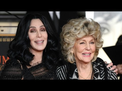 Cher 'Worried' About 90-Year-Old Mother Georgia Holt's Health Source Says