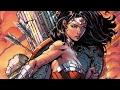 Injustice: Gods Among Us - Wonder Woman - Classic Battles on Normal