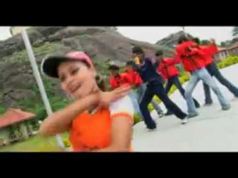 HOT DANCING NAGPURI SONG DINESH, MONICA