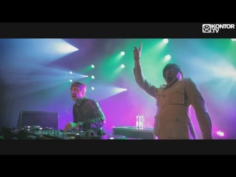 Martin Solveig - The Night Out (Madeon Remix) (Official Video HD)