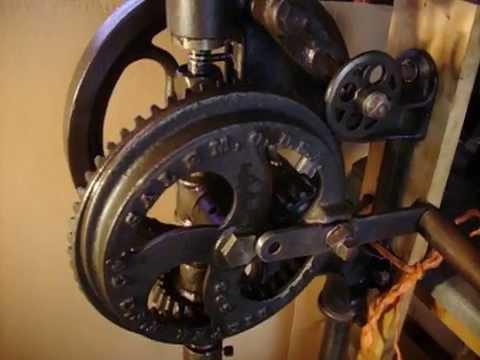 Silver Drill 1895 010