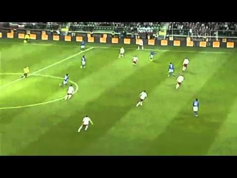 Poland vs Italy 0-2 - Special 11/11/11 to Mario Balotelli Goal - Friendly - 11.11.2011