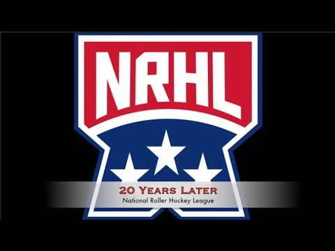 National Roller Hockey League - It's Time!